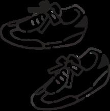 靴 アイコン イラスト