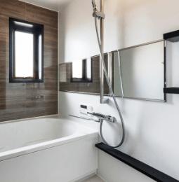 バスルーム ホテル 癒しの空間