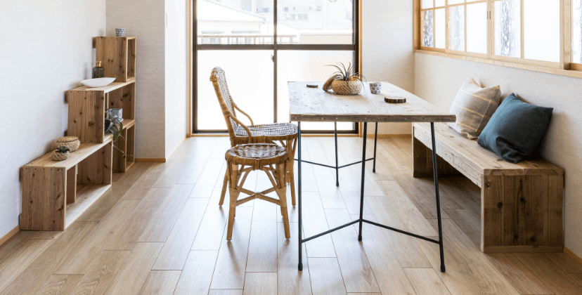 家具 写真 生活スタイル