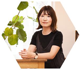 YUKO TADAUCHI