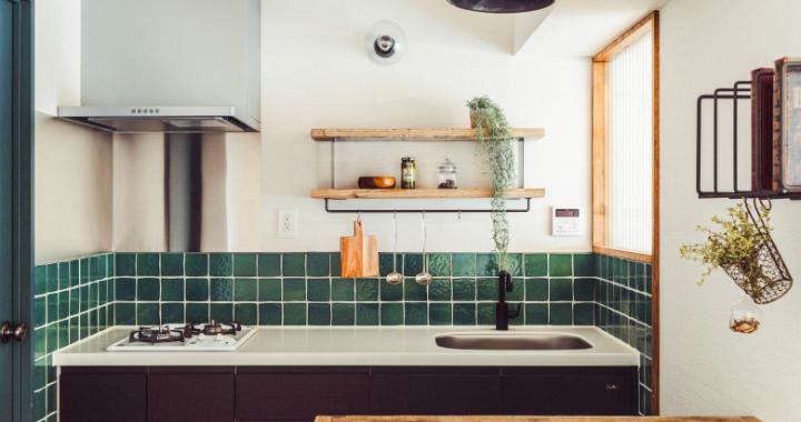 キッチン システムキッチン 写真一覧