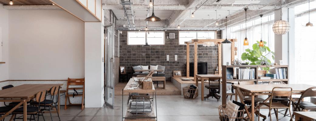 スプリノベ デザイン住宅 写真